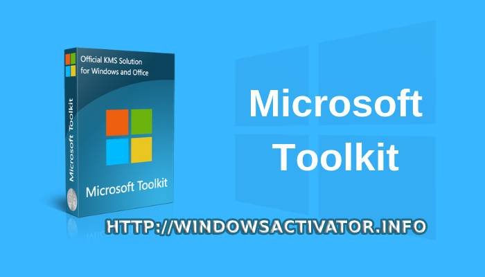 Microsoft Toolkit 2 6 7 - Download Windows Toolkit and