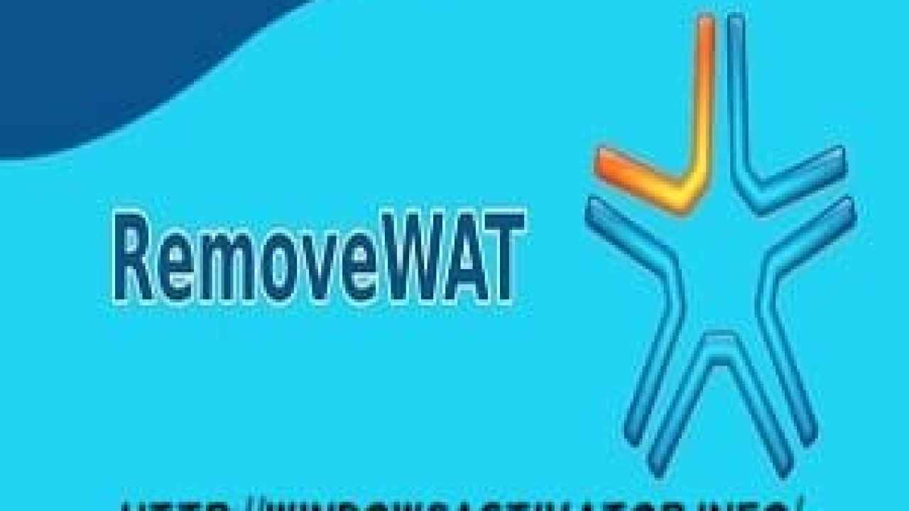 wat remover tool for windows 7 ultimate 64 bit
