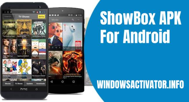 ShowBox APK Download – Free Online App Android – latest 2018 – 2019