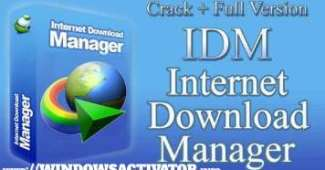 IDM Crack Full Download – Activator Patch – Serial Key {Latest 2019}