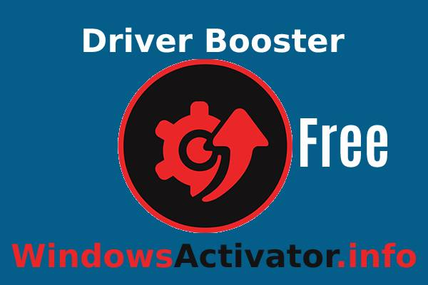Driver Booster Download Full – (Latest 2019) Free Key and Crack