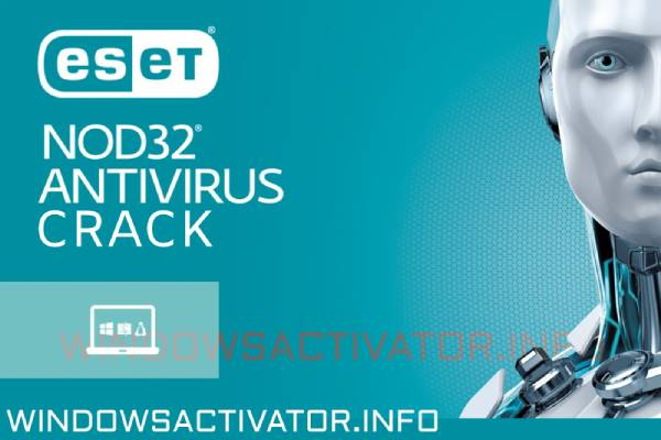 Nod32 ESET Antivirus 13.0.22.0 Crack - Latest License ...