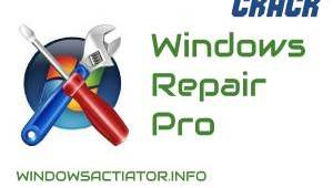 Windows Repair Pro 4.6.1 Crack + Activation Keys Free Download {2019}