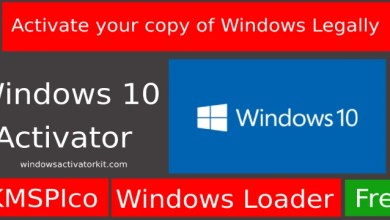 Windows 10 Activator - how to activate windows 10 Featured Image