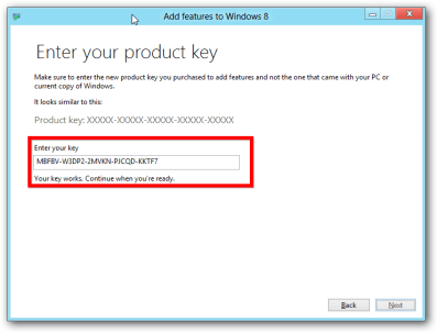 Windows 8 Product Key Generator + Finder for Activation 2019