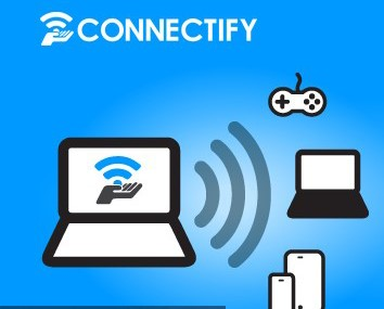 Connectify Hotspot Pro 2018 Crack + Serial Key [Lifetime]