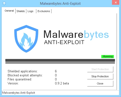 Malwarebytes Anti-Exploit Premium 1.08.1 With ID & Keys Free Download