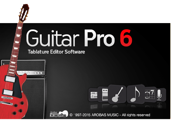 Guitar Pro 7.5.0 Crack & Keygen Free Download