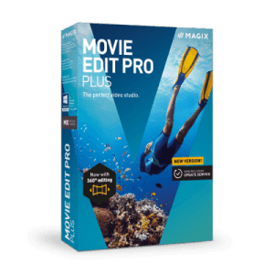 MAGIX Movie Edit Pro Premium 2020 Crack + Keygen Free Download