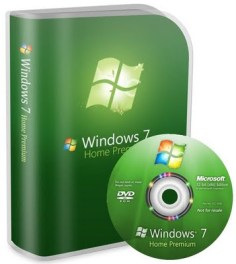 Windows 7 Home Premium Product Key Generator + Crack Free