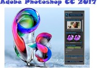 Adobe Photoshop CC 2017 Full Crack (x32/x64) Free Download