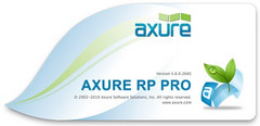 Axure RP 8 License Key & Crack Free Download