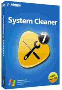 System Cleaner 7 Crack & Registration Key Incl Free Download
