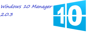 Windows 10 Manager 3.1.7 Crack + Serial Key 2020 Free Download
