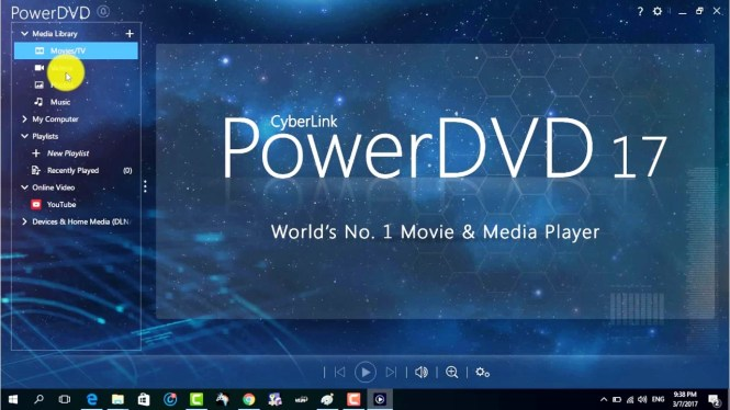 CyberLink PowerDVD 18 Crack + Keygen Free Download 2019