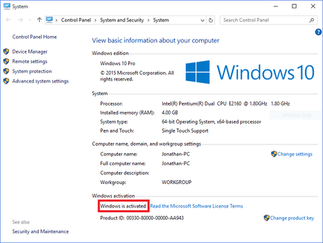 Windows 10 Product Key Generator With ISO File Free Download