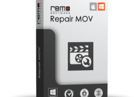 Remo Repair MOV 2.0.0.40 Crack + Serial Key 2020 Free Download