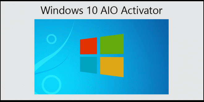 windows 10 activator 2020