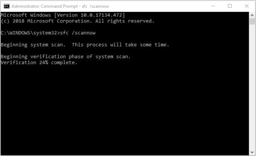 "How to fix ""file explorer not responding"" Windows 10"