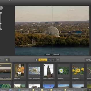 Ashampoo Photo Optimizer 7.0.3.4 free