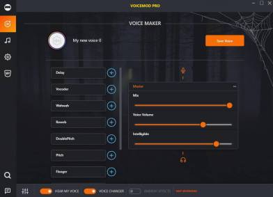 Voicemod Pro crack latest version free
