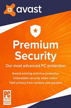 Avast Premium Security 2020 working key