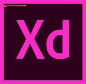 Adobe XD CC 2020 crack