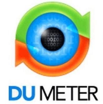 DU Meter 2020 crack