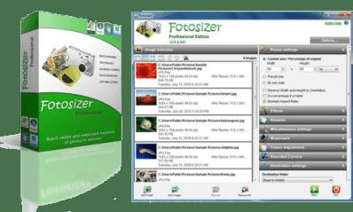 Fotosizer Professional Edition crack latest
