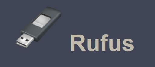 Rufus crack