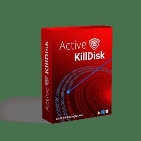 Active KillDisk Ultimate 2021 crack