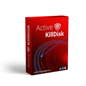 Active KillDisk Ultimate 2021 crack