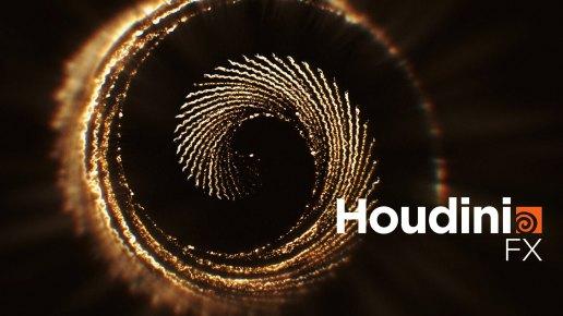SideFX Houdini FX keygen
