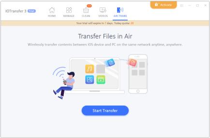 IOTransfer Pro latest version crack