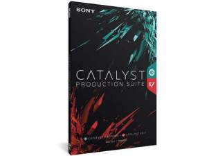 Sony Catalyst Production Suite crack