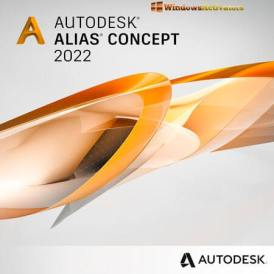 Autodesk Alias Surface crack free download