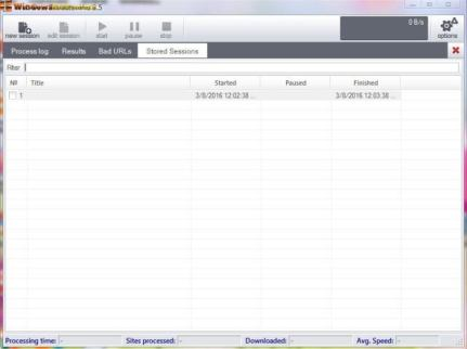 Web Data Extractor crack free download