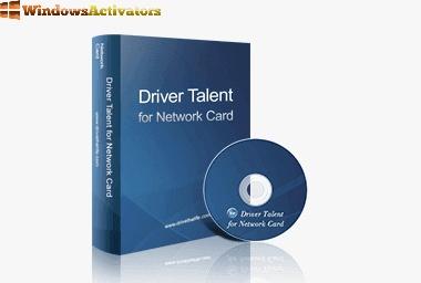 Driver Talent crack download