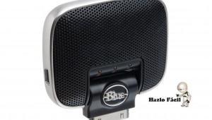 microfono para el iPhone 4S