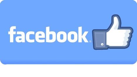 claves de Facebook en el ordenador