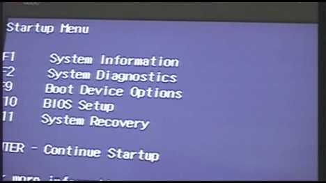 Configuración de BIOS para arrancar con Pendrive USB