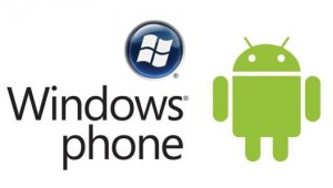 Aplicaciones Android en Windows Phone
