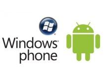 Aplicaciones Android en Windows Phone