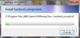 02 Xiaomi Mi 4 con Windows 10