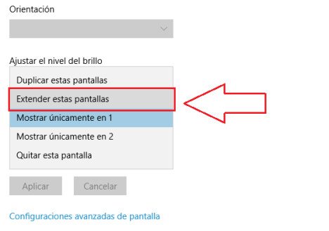Clonar pantalla Windows 10 al ChromeCast