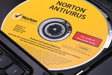 Norton Antivirus para Windows 10