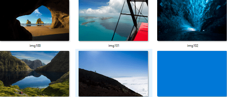 Wallpapers de Windows 10