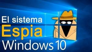 Win10 Spy Disabler