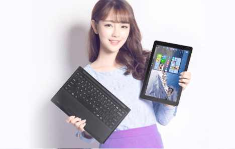 Ultrabook Tablet PC