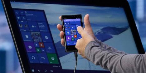 Nuevo Windows 10